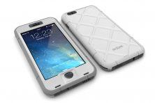 Viac informácií o výrobku Vodeodolné púzdro Dog   Bone Wetsuit pre iPhone 6+    6S 9a2c838b5e2